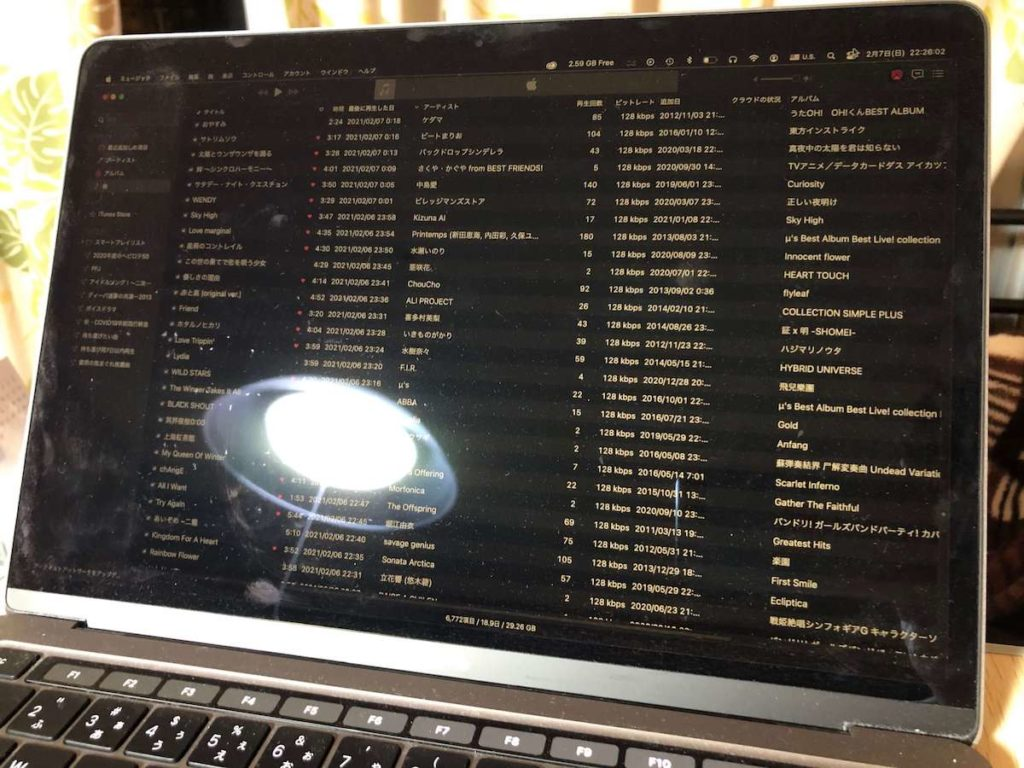 MyMacBookPro