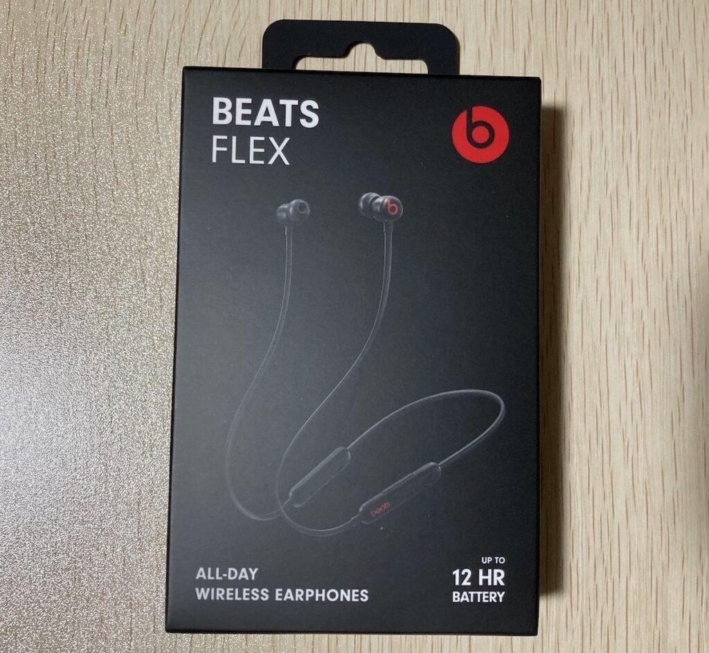 Beats Flexパッケージ